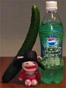 Icecucumber